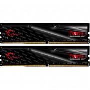 Memorija DIMM DDR4 2x16GB 2133MHz G.Skill FORTIS CL15, F4-2133C15D-32GFT