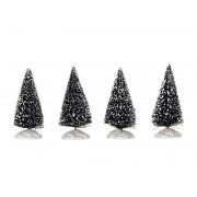 Lemax Bristle Tree Mini