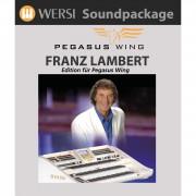 Wersi - Pegasus Wing Franz Lambert