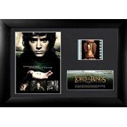 Filmcells Lord of The Rings: The Fellowship of The Ring Minicell Framed Art, S5