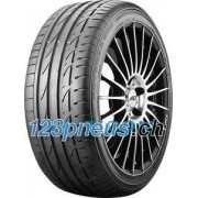 Bridgestone Potenza S001 EXT ( 285/35 R18 97Y MOE, avec protège-jante (MFS), runflat )