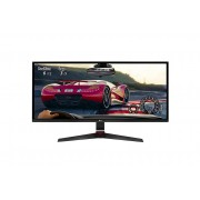 "Monitor IPS, LG 29"", 29UM69G-B, LED, 5ms, 5Mln:1, DVI/HDMI/DP, Speakers, 21:9, 2560x1080"