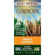 Host Defense Sede de defensa Cordyceps 60 Ct