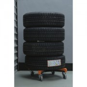 Sno-pro lastbilsdäck modell DO IT