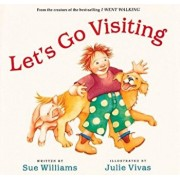 Let's Go Visiting/Sue Williams