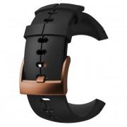 Curea de Rezerva Pentru Ceas Suunto Spartan Ultra, Model Black Copper