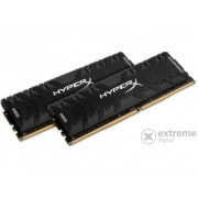 Memorie Kingston HyperX Predator 8GB DDR4 (kit 2x 4GB) 3200MHz CL16 DIMM - HX432C16PB3K2/8