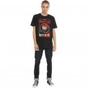 Funko Playera Marvel Ghost Rider T-Shirt Exclusive-Multicolor