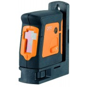 Nivela laser in cruce FL 40-Pocket II HP