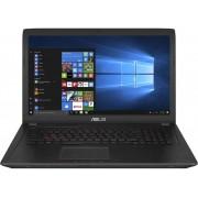 Asus FX753VD-GC171T 43.9 cm (17.3 inch) Laptop Intel Core i5 8 GB 1128 GB 128 GB SSD Nvidia GeForce GTX1050 Microsoft Windows 10