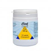 L-Cysteine 500 mg - 125 vcaps.