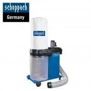 Прахоуловител Scheppach HD15 130 L, 1100 W