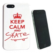 s@ud iPHONE 5 / 5G / 5S, EXCLUSIVE SLOGANS EDITION DESIGN HARD BACK CASE COVER (WHITE)