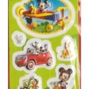 Стикери Обемни 3D - Disney - MICKEY MOUSE