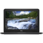 "Laptop Dell Latitude 3301 (Procesor Intel® Core™ i5-8265U (6M Cache, up to 3.90 GHz), Whiskey Lake, 13.3"" FHD, 8GB, 256GB SSD, Intel® UHD Graphics 620, Linux, Negru)"