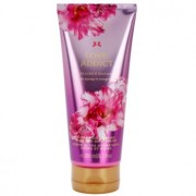 Victoria's Secret Love Addict Wild Orchid & Blood Orange crema corporal para mujer 200 ml