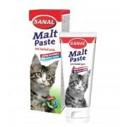 Supliment nutritiv Sanal Malt Paste, 100 g