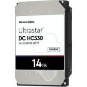 """HDD 14TB WD Ultrastar DC HC530 3.5"""" SAS 7200rpm WUH721414AL5204"""