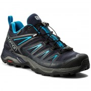 Trekkings SALOMON - X Ultra 3 Gtx GORE-TEX 402423 27 W0 Graphite/Night Sky/Hawaiian Surf