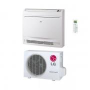LG Condizionatore Climatizzatore Console 12000 Btu Cq12.Na0 – Uu12w.Uld