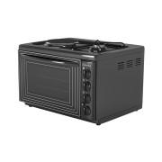 Комбинирана готварска печка Diplomat DPL B 11EG