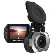 NavGear Full-HD-Dashcam MDV-2295 mit GPS, G-Sensor, 120°-Weitwinkel