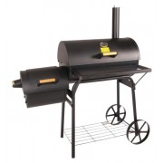 Grill - HECHT Sentinel