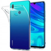 Carcasa TECH-PROTECT Flexair Huawei P Smart (2019) Crystal