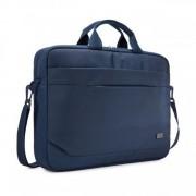 """Solight Case Logic Advantage taška na notebook 15,6"""" modrá"""