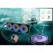 LC-Power LC-CC-360-LICO ARGB vodeno hlađ. LC-CC-360-LiCo-ARGB