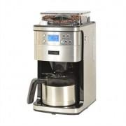 Kitchen Chef Professional Cafetière programmable avec broyeur 1000 W Kitchen Chef Professional