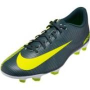 Nike MERCURIAL VORTEX III CR7 FG Football Shoes(Multicolor)