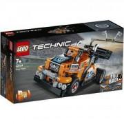 Конструктор Лего Техник - Състезателен камион - LEGO Technic, 42104