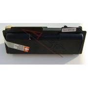 Kyocera Cartucho de tóner para Kyocera 1T02G60DE0 / TK-120 negro compatible (marca ASC)