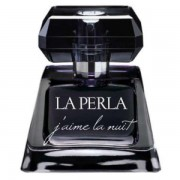 J'aime la nuit - La Perla 100 ml EDP SPRAY SCONTATO (NO TAPPO)