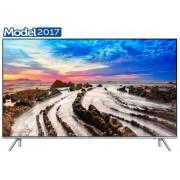 "Televizor LED Samsung 125 cm (49"") UE49MU7002, Ultra HD 4K, Smart TV, WiFi, CI+"