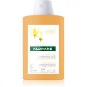 Klorane Ylang-Ylang интензивен подхранващ шампоан за изтощена от слънце коса 200 мл.