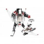 Sluban Klocki Sluban Space Gwiezdny robot ZX47 3-in-1 (M38-B0336C)