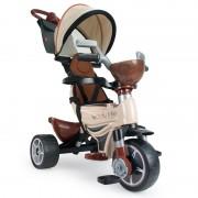 Tricikl Injusa Body Max (Model 422 braon)