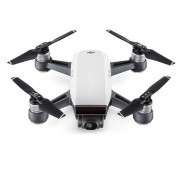 DJI Spark Fly More Combo Alpine White Drone
