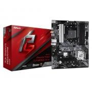 MB, ASRock B550 PHANTOM GAMING4/AC /AMD B550/ DDR4/ AM4