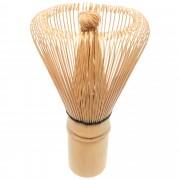 Pamatuf - matura din bambus pentru ceaiul matcha