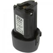 Batteria per elettroutensile SILA 340122 10.8 V 1500 mAh Li-Ion