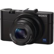 Sony Cyber-shot DSC-RX100 II - Zwart