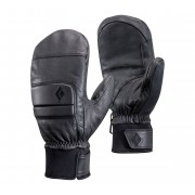 Black Diamond Women'S Spark Mitts - Smoke - Gants L