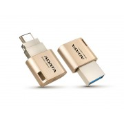 USB Flash Drive 16Gb - A-Data Choice UC350 Gold AUC350-16G-CGD