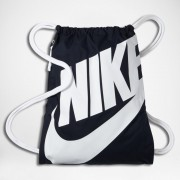 Nike Sportswear Heritage Trainingsbeutel - Blau
