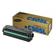 Samsung CLT-C505L Toner Cyan C2620DW/C2670FW/C2680FX