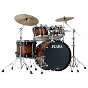 Tama SC Performer B/B PS42S, Molten Brown Burst #MBR