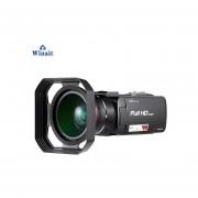"""10X Zoom óptico Pro cámara de vídeo Digital HDV Z80 32 GB tarjeta SD memoria 5,1 """"CMOS batería de litio China Digital videocámara LANG"""